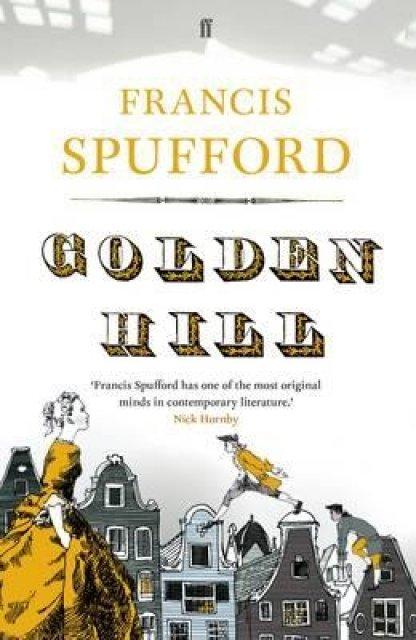 Golden Hill June