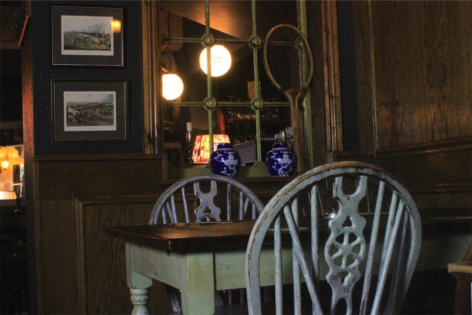 St James Tavern Pub Winchester 008
