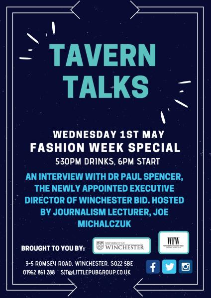 Tt Fashion Week Special