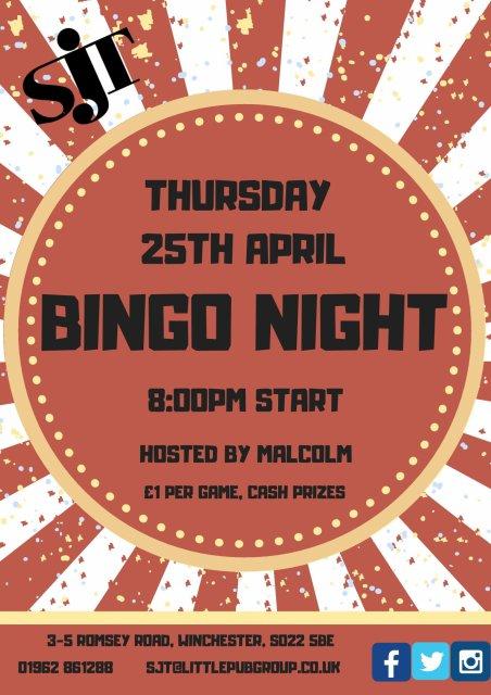 Bingo Night April19 Page 001