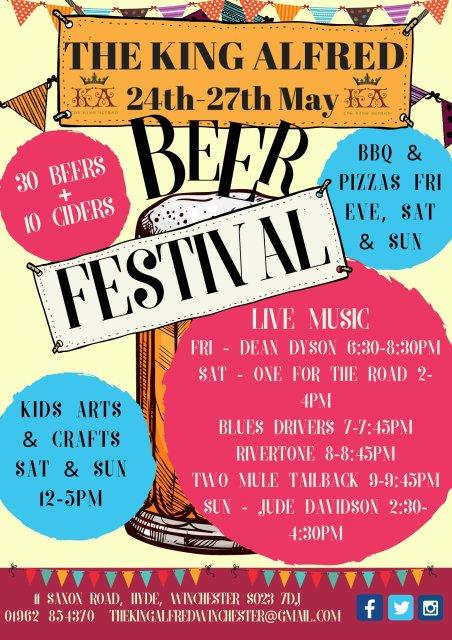 Beer Fest No Crop Page 001