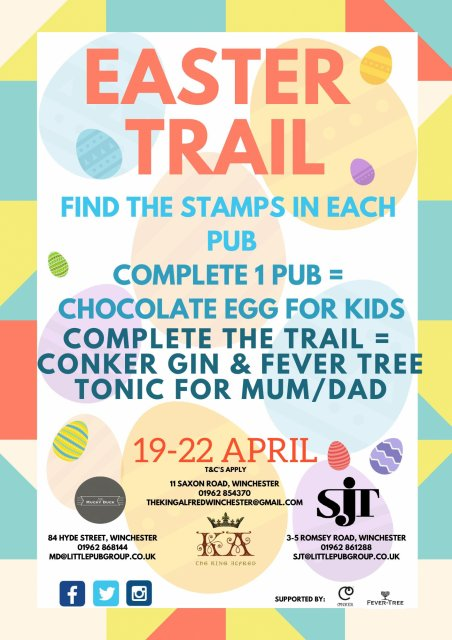 Easter Trail Poster Page 001