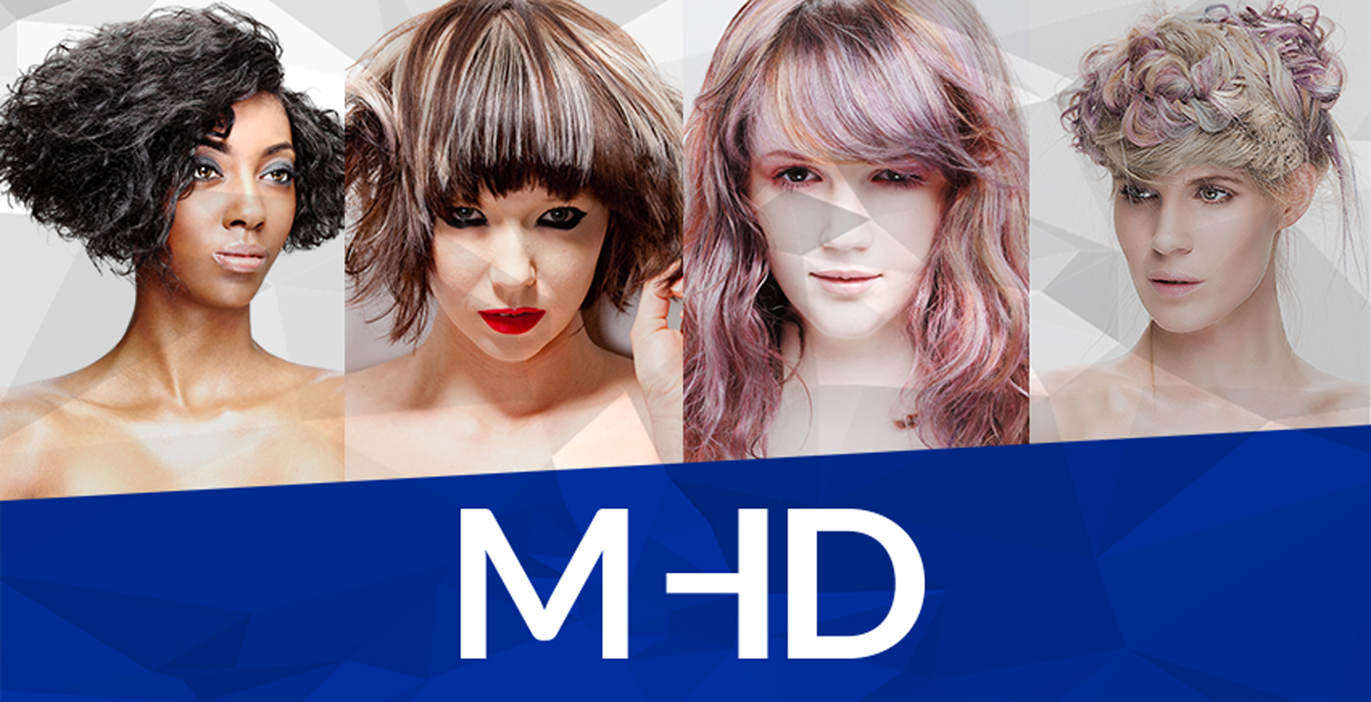 Hairdressing Training Videos  Barbering Tutorials  MHD