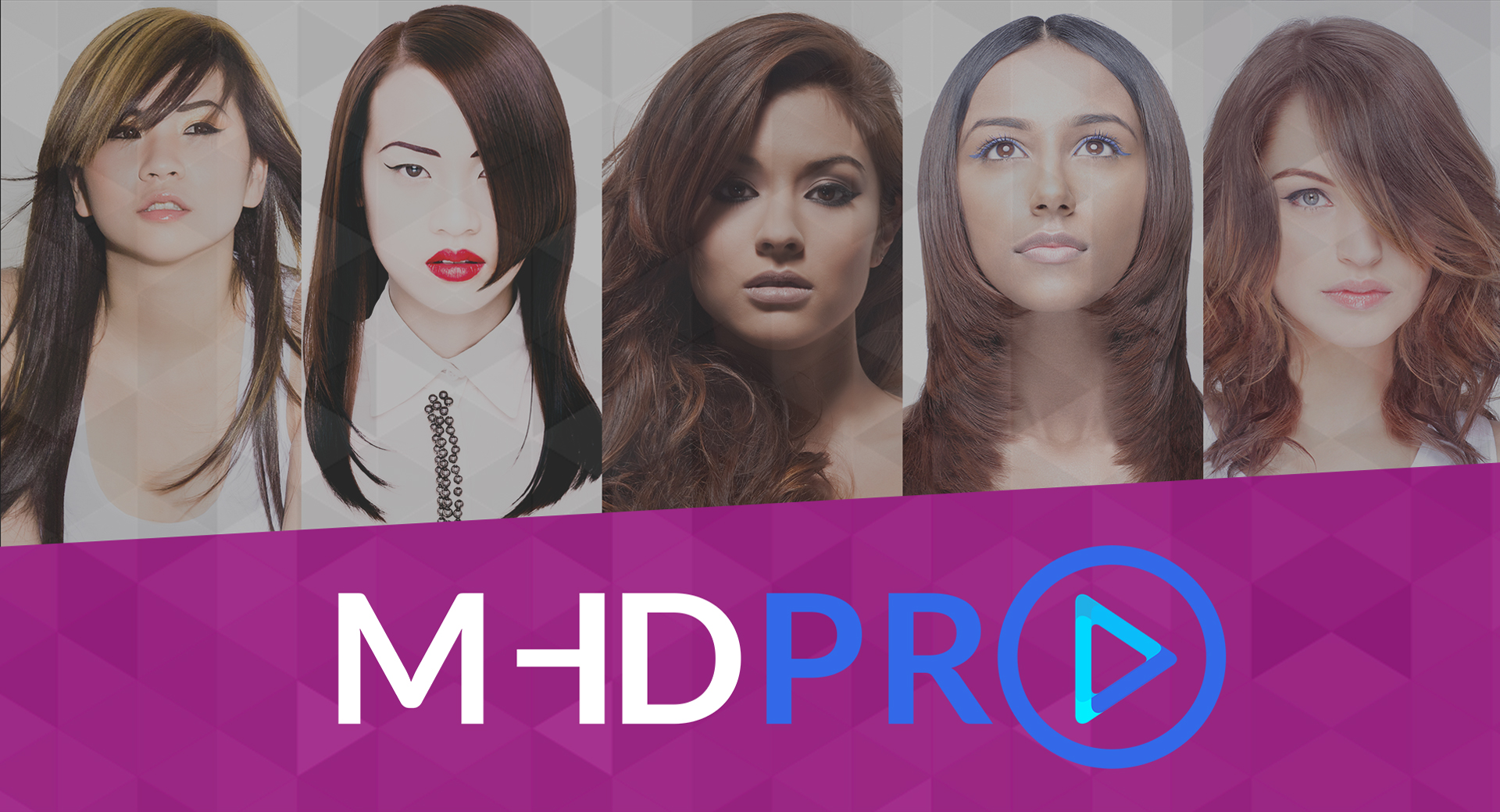Mhdpro Online Hairdressing Courses Hair Extension Courses Mhdpro