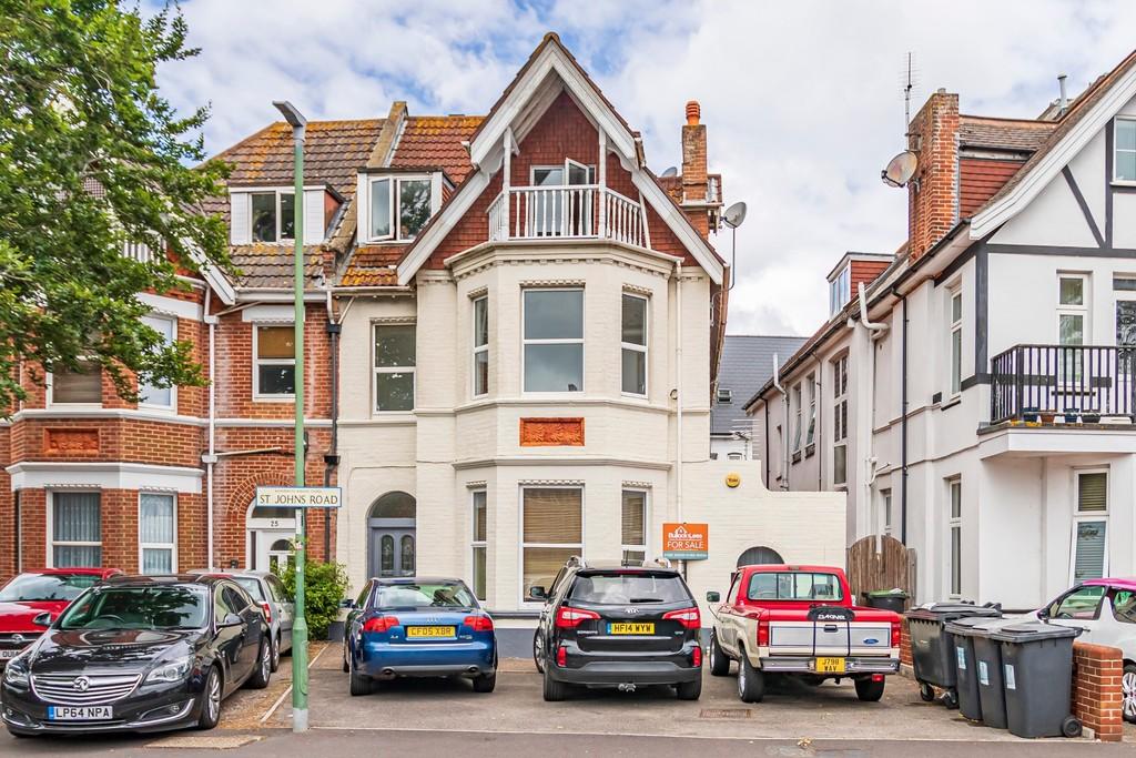 St Johns Road, Bournemouth