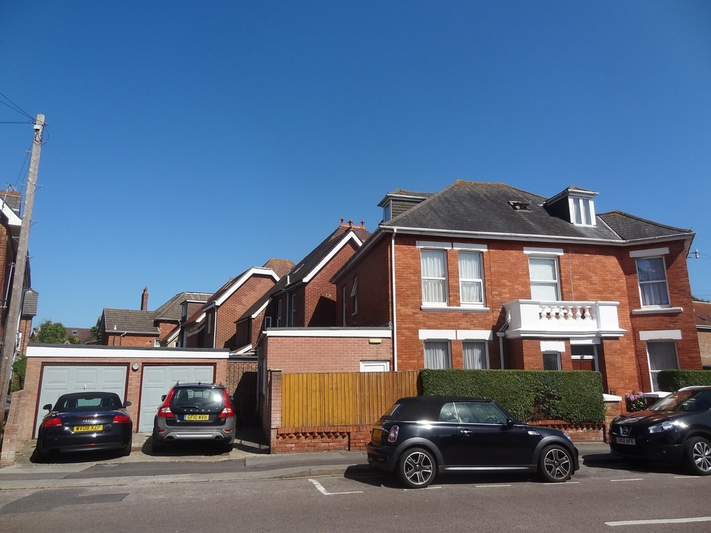 Adeline Road, Bournemouth
