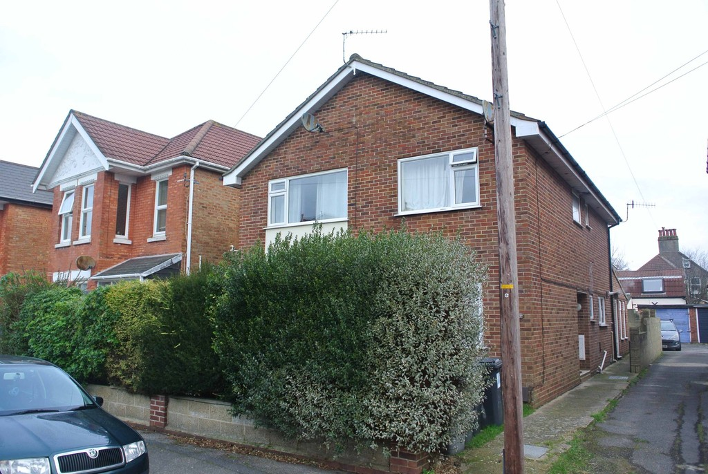 Colville Road, Southbourne