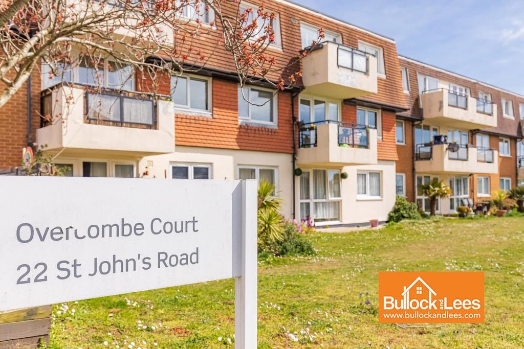 Overcombe Court, St. Johns Road, Bournemouth