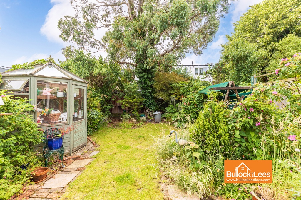 Detached, Bournemouth