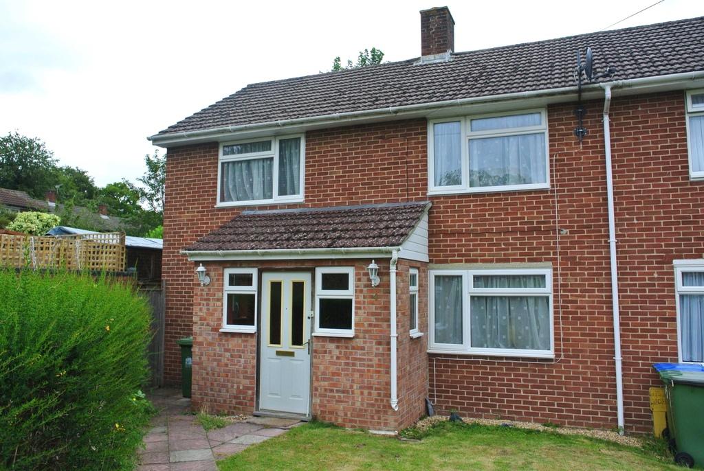 Hunton Close, Upper Shirley