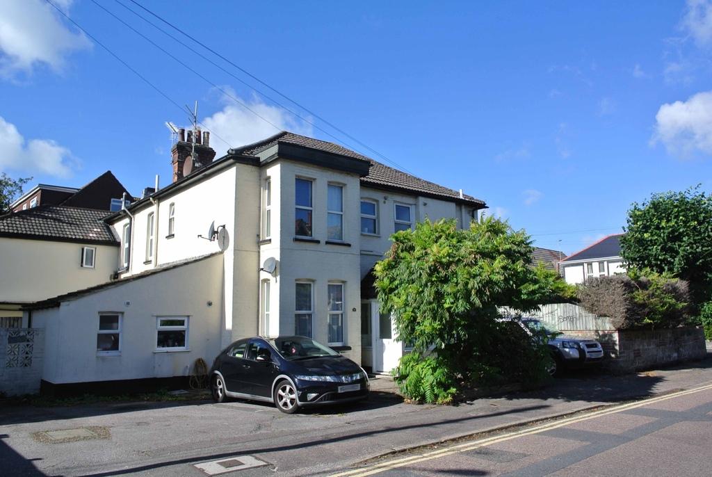 Drummond Road, Bournemouth