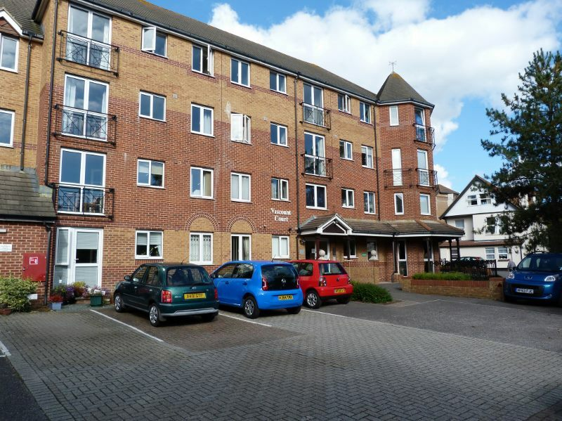 Viscount Court, Owls Road, Bournemouth