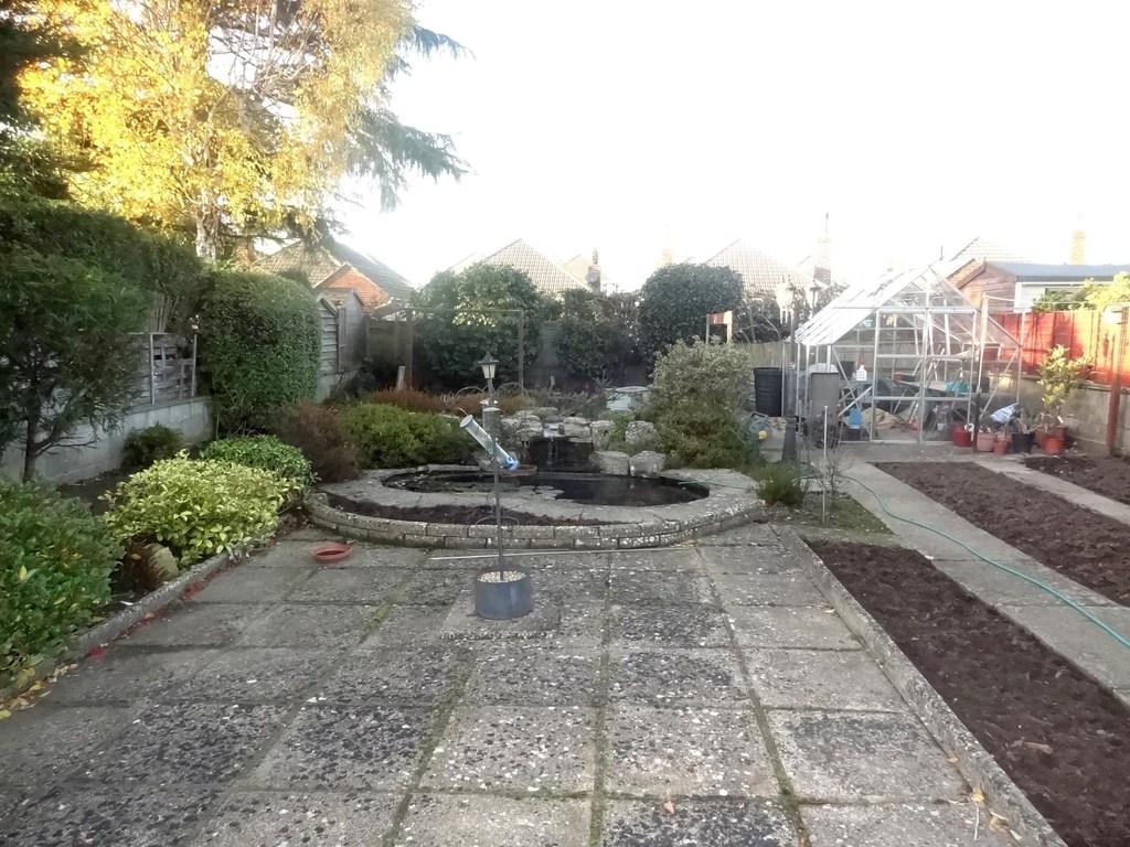 Durrington Road