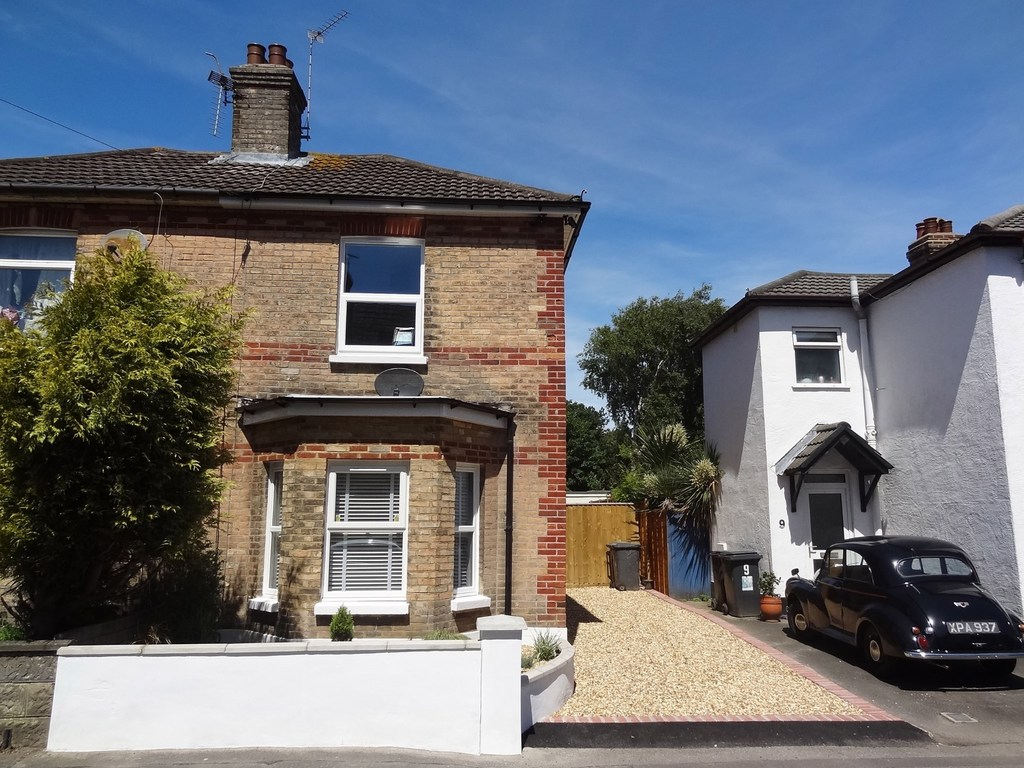7 York Place, Bournemouth, Bh7 6JL