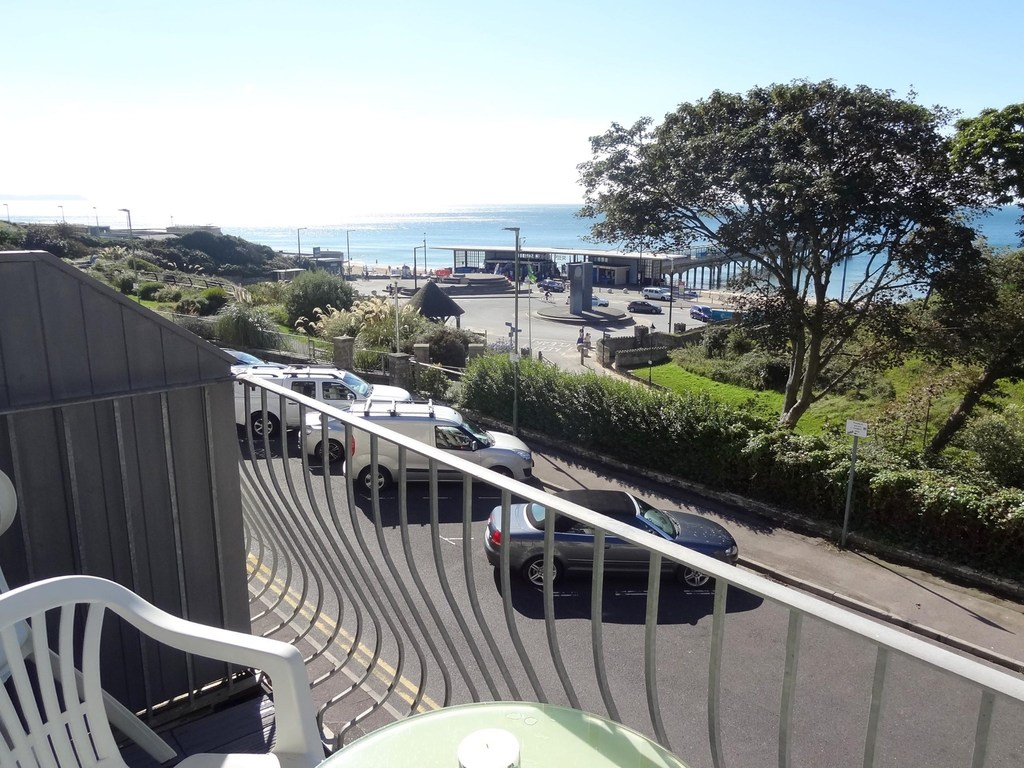 The Salterns, Undercliff Road, Boscombe, BH5 1BL