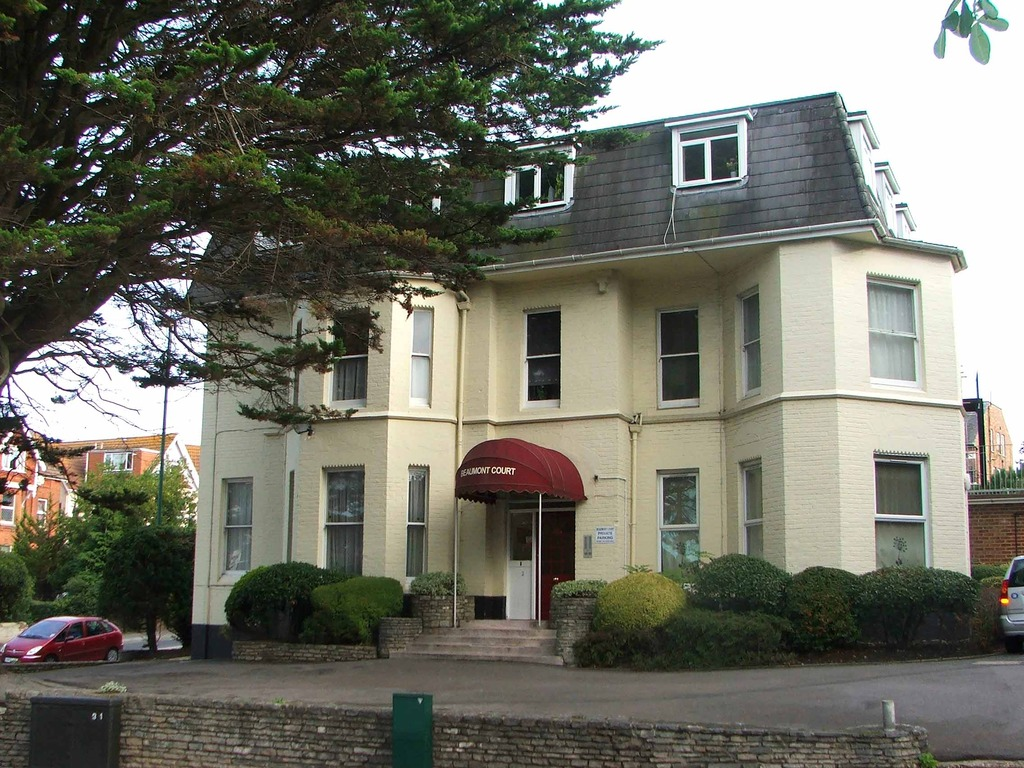 Beaumont Court, Bournemouth