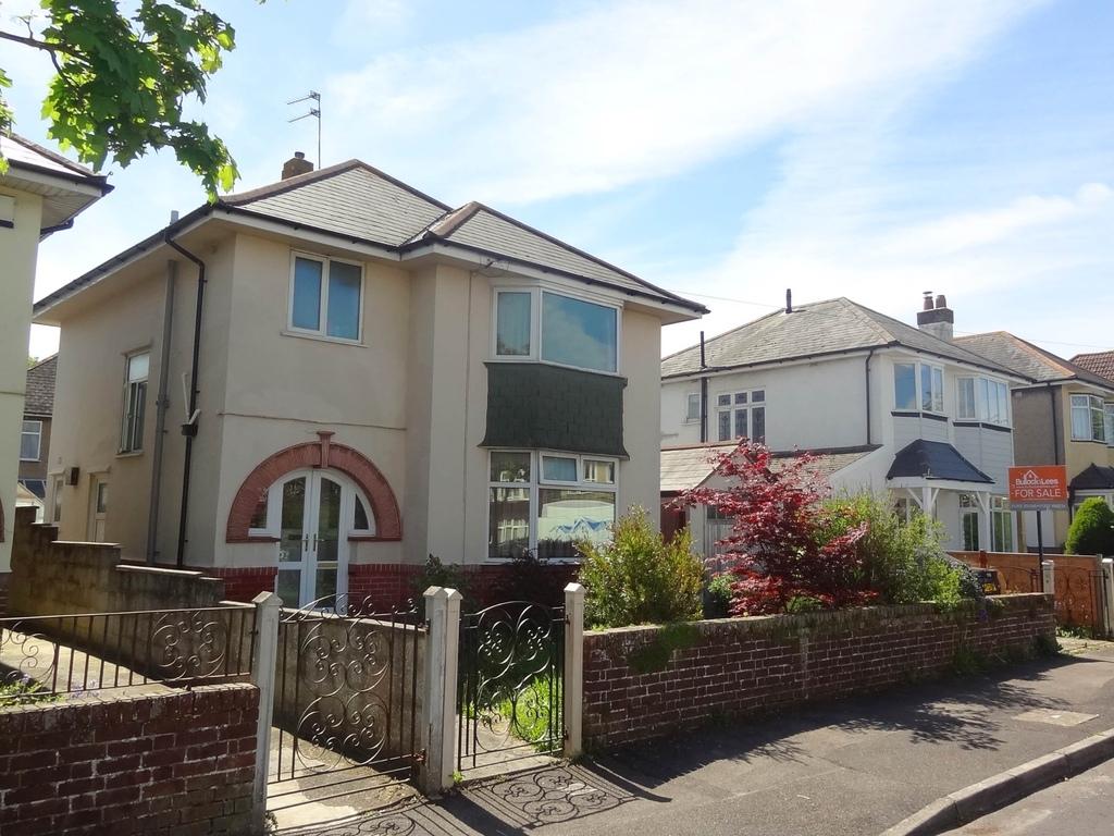 Corhampton Road, Southbourne