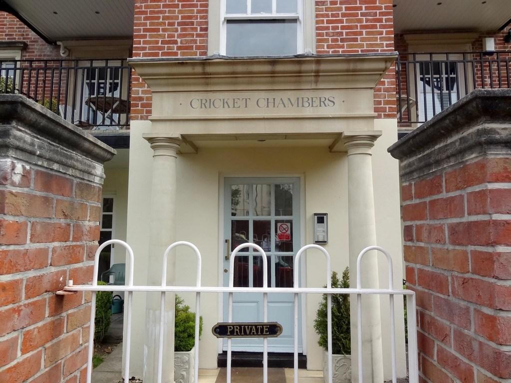 Cricket Chambers