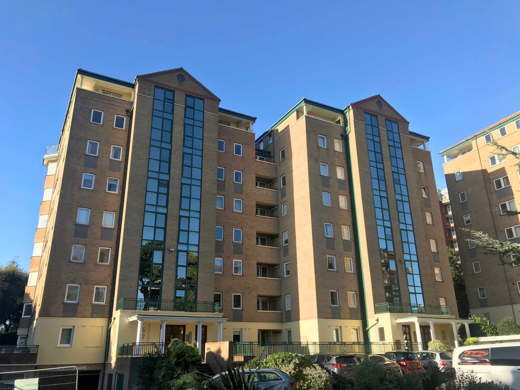 Keverstone Court, Manor Road, Bournemouth