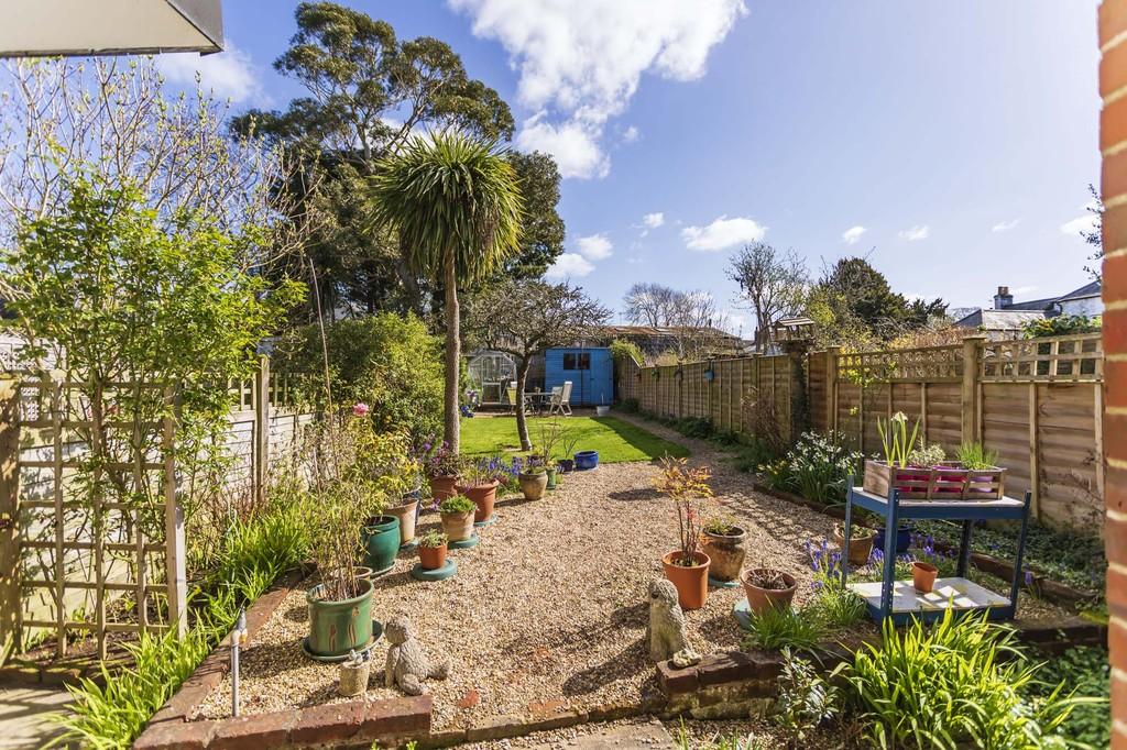 Scotts Hill Lane, Christchurch