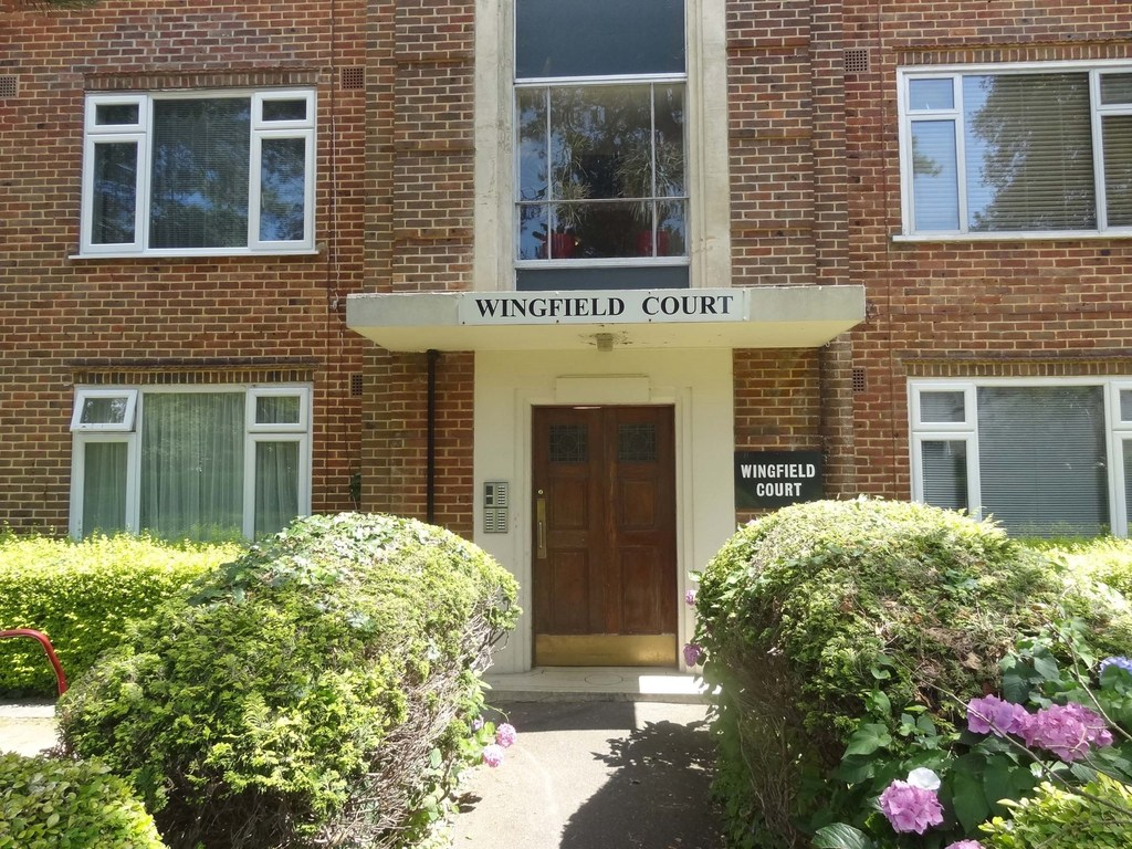 Wingfield Court