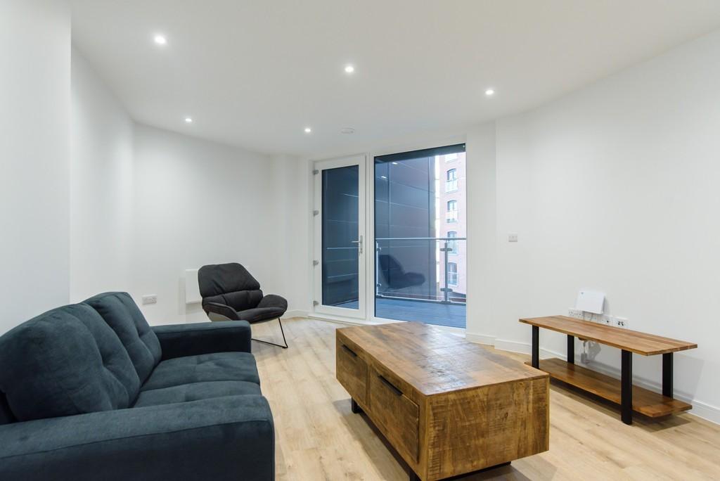 Apartment 46, Brickworks, Trade Street, Cardiff, CF10 5EG