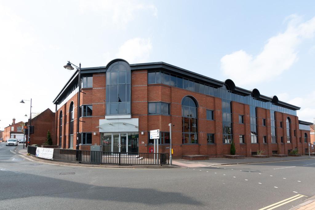 Copenhagen Court, 32 New Street, Basingstoke, RG21 7DT