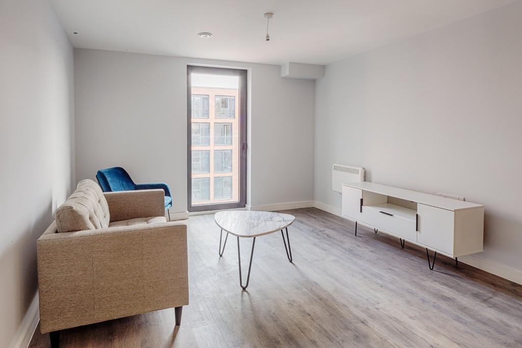 Apartment 92, Park Works, 262 Bradford Street, Birmingham, B12 0AL