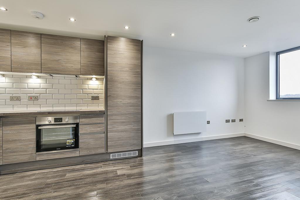 Apartment 97, The Fitzgerald Building, West Bar, Sheffield, S3 8PR