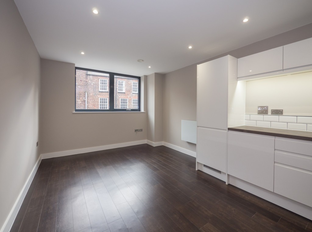 Apartment 18, The Fitzgerald Building, Sheffield, S3 8PQ