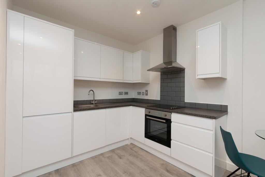 Apartment 28, Copenhagen Court, 32 New Street, Basingstoke, RG21 7DT