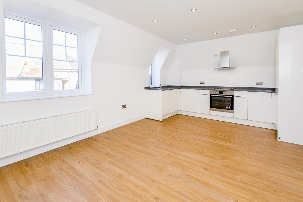 Flat 8 Ruby Court, 18 North Town Road, Maidenhead