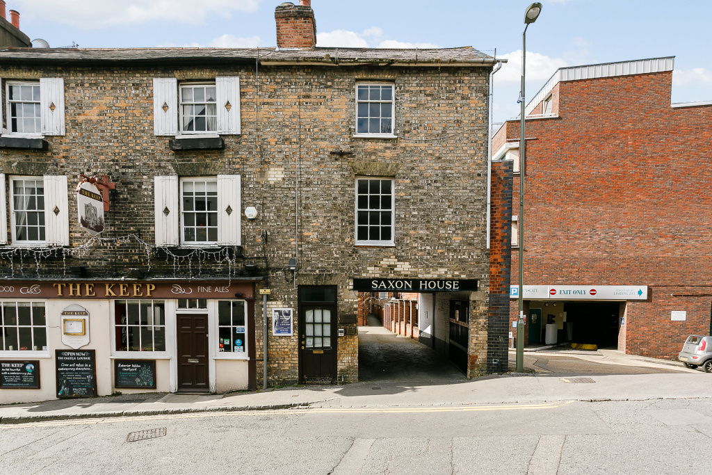 Castle Street, Guildford