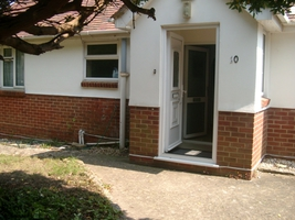 Photograph of featured property