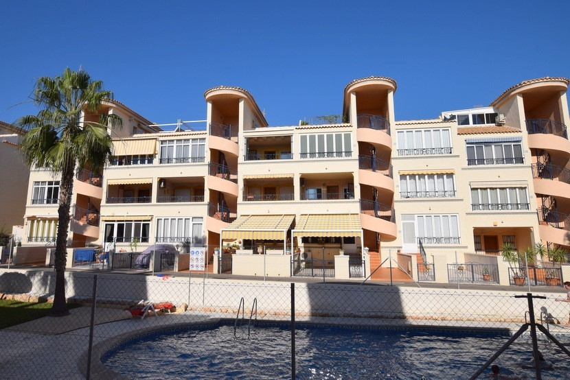 Property for Sale Cheap Beach Apartment For Sale in Spain