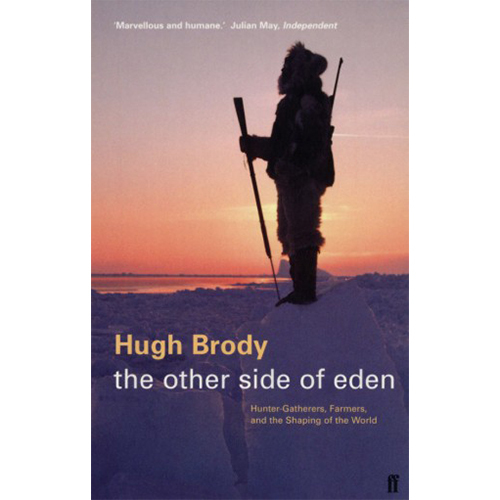 The Other Side of Eden book