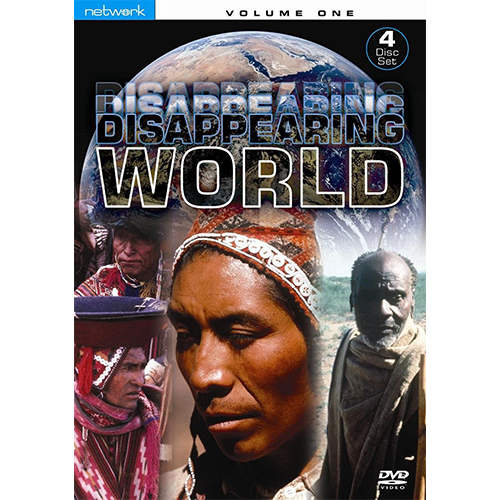 Disappearing World DVD