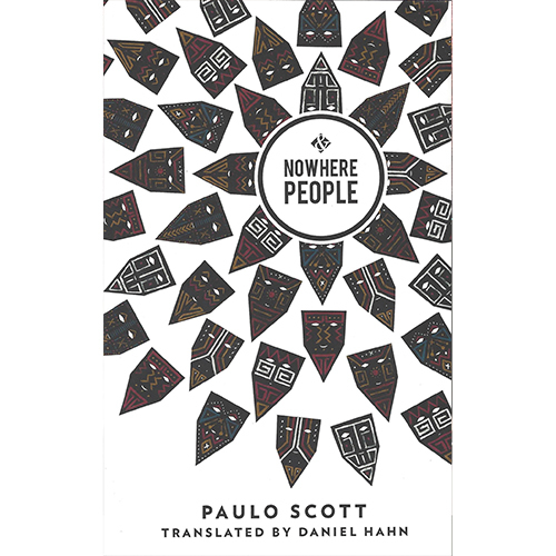 NEW: Nowhere People book