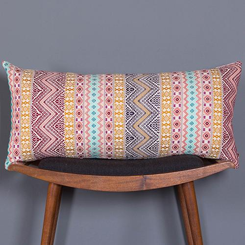 Guatemalan cushion