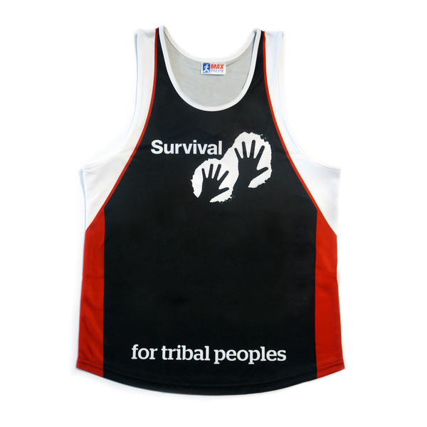 NEW: Survival running vest