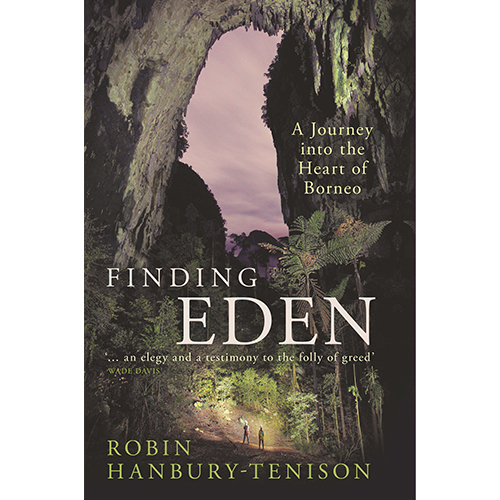 NEW: Finding Eden