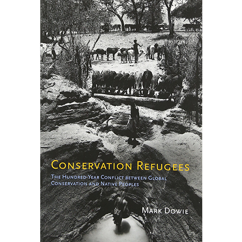 NEW: Conservation Refugees