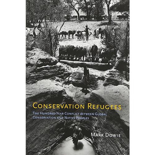 NEW: Conservation Refugees