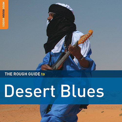 NEW: Desert Blues CD