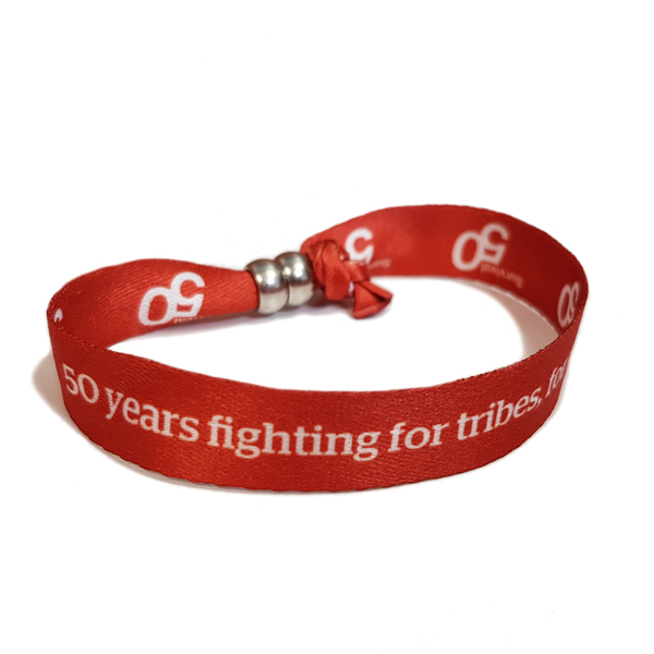 NEW: 50th Anniversary bracelet