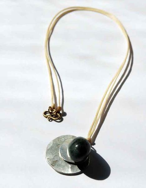 Pippa Small's 'Amazon' Necklace