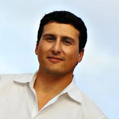 Assistly CEO, Alex Bard