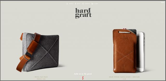 HardGraft