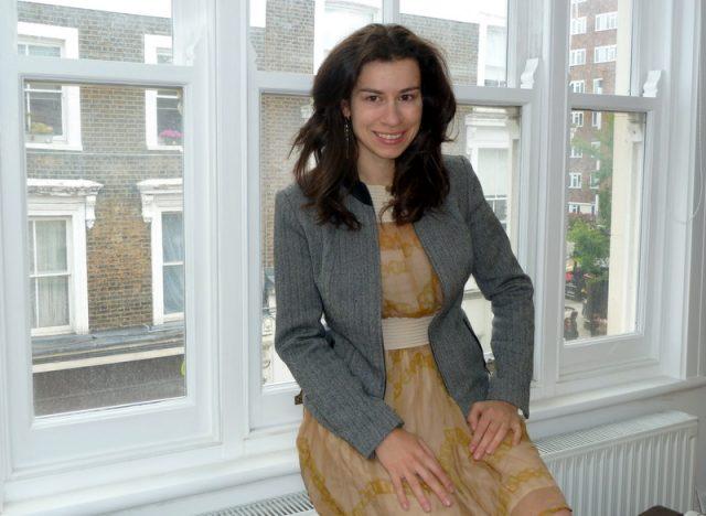 Anastasia Leng