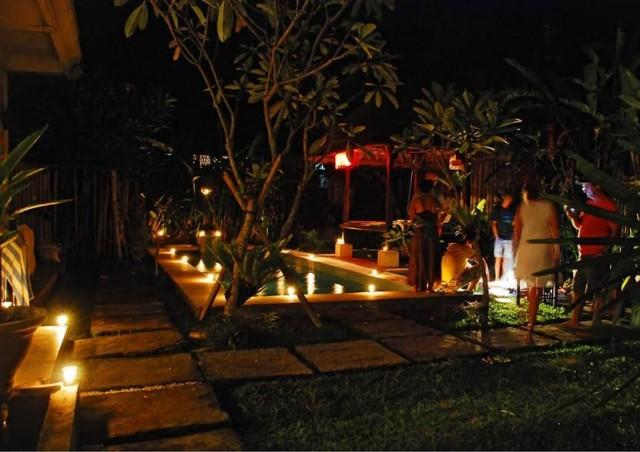 Ubud Startup House Bali